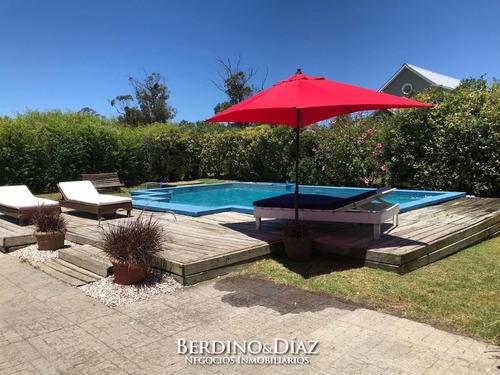 Casa - La Barra 3 Dormitorios- Ref: 746