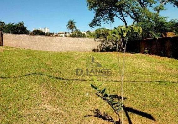 Terreno À Venda, 390 M² Por R$ 345.000 - Loteamento Parque Dos Alecrins - Campinas/sp - Te4043