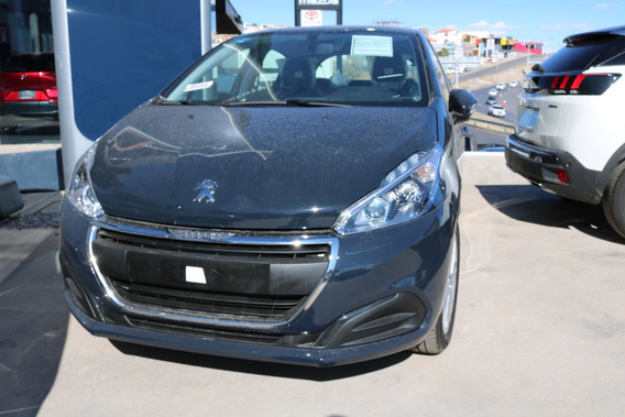 Peugeot 208 Active Hdi 2020