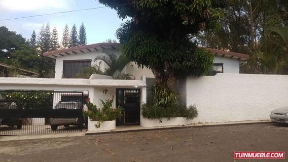 Casas En Venta 19-12903