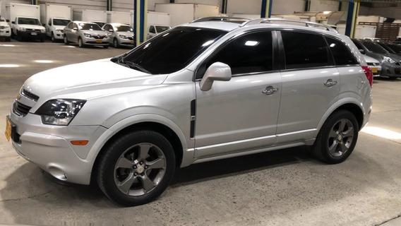 Chevrolet Captiva Sport 3.0 Automática 4x4 - Iry698