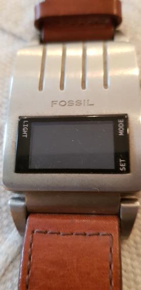 Relogio Masculino Fossil Original