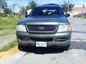 Ford Explorer Xls V6 Tela 4x2 Mt