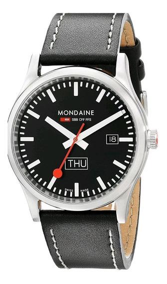 Reloj Mondaine Swissmade Hombre