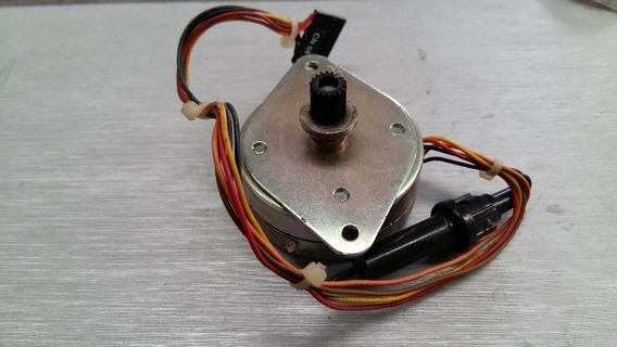 Servo Motor De Passo 12v Projeto Eletrônica Automação Oferta