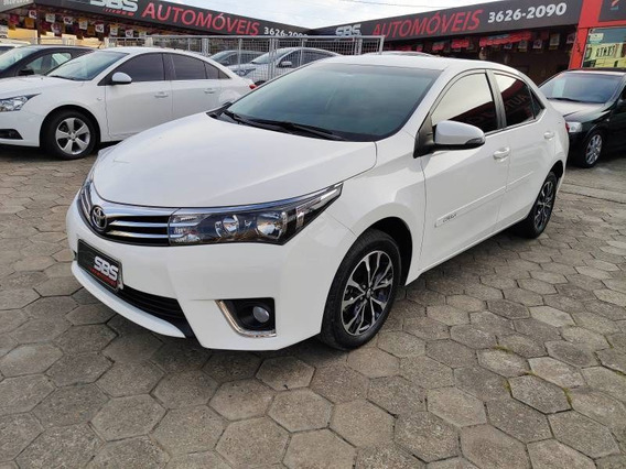 Toyota Corolla Gli 16v
