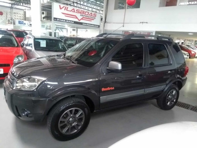 Ford Ecosport 1.6 16v Freestyle Flex 5p 2012
