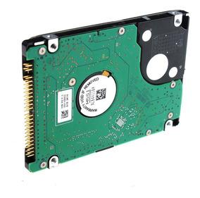 Hd Ide Pata 160gb 5400rpm Hm160hc Samsung Para Notebook