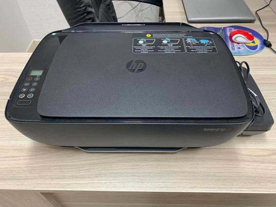Hp Deskjet Gt 5822 - Wi-fi (cabeçote Colorido Não Funciona)