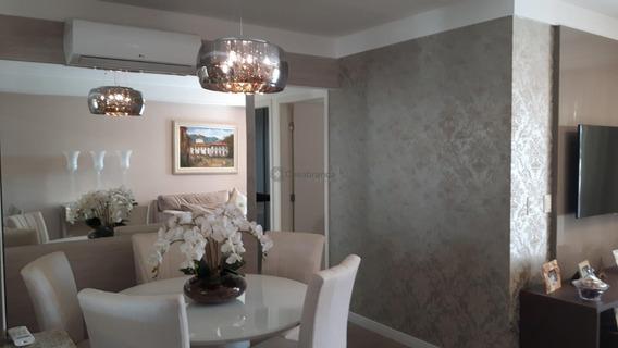 Apartamento Residencial À Venda, Além Ponte, Sorocaba - Ap6769. - Ap6769