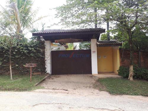 Chácara À Venda Em Santa Cândida - Ch235788