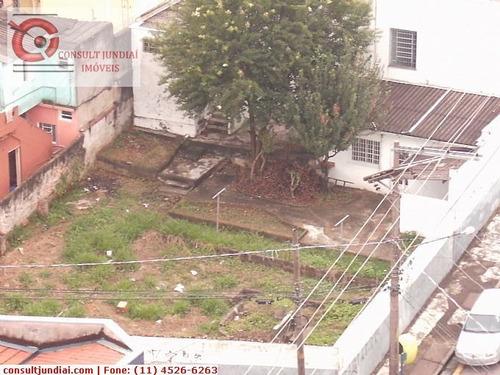 Imagem 1 de 2 de Terrenos Comerciais À Venda  Em Jundiaí/sp - Compre O Seu Terrenos Comerciais Aqui! - 138995