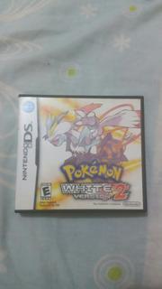 Pokémon White 2 Ds