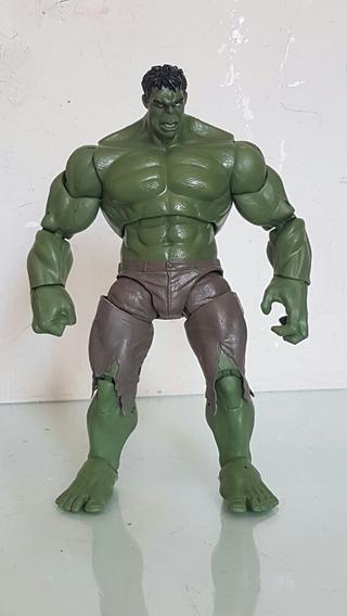 Hulk Marvel Legends