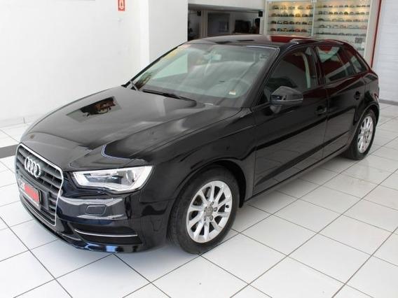 Audi A3 Sportback Ambiente 1.4 Tfsi 16v