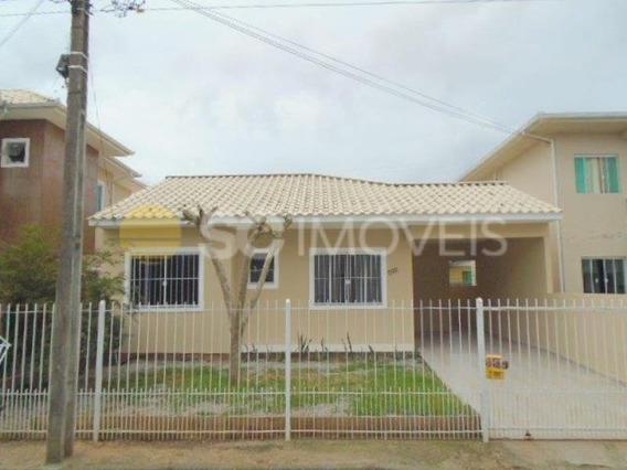 Casa No Bairro Ingleses Em Florianópolis Sc - 14096