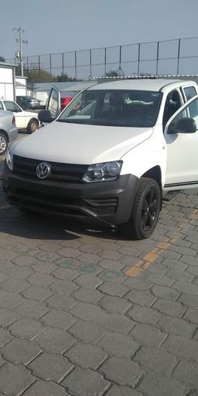Volkswagen Amarok Dune 4x4 2019 Tm. Motor 2.0 Tdi