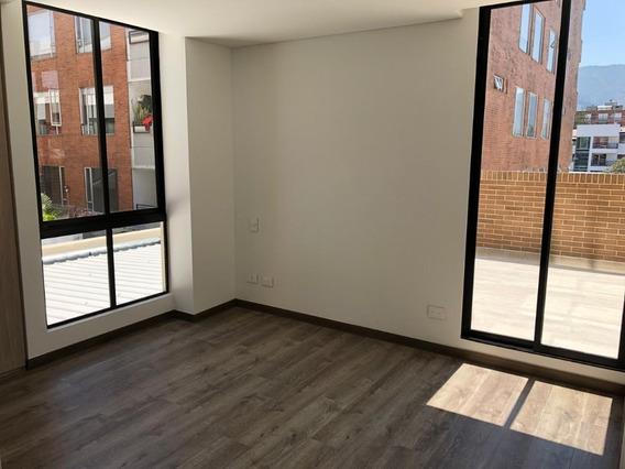 Apartamento Nuevo En Contador Zona Norte Bogota