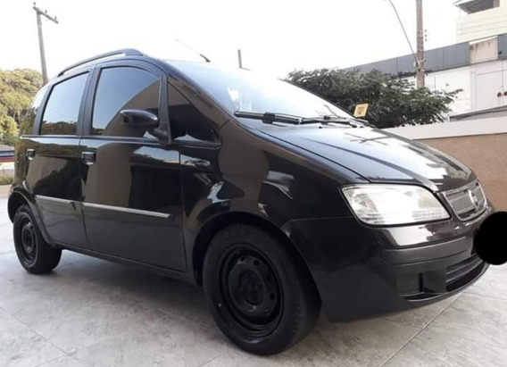 Fiat Idea 1.8 Hlx Flex 5p 2008