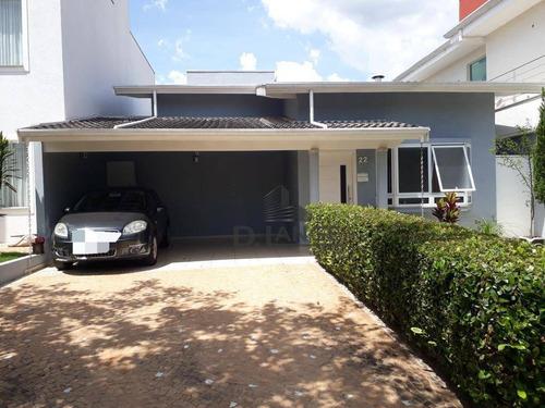 Casa Com 3 Dormitórios À Venda, 160 M² Por R$ 650.000,00 - Condomínio Campos Do Conde - Paulínia/sp - Ca12446