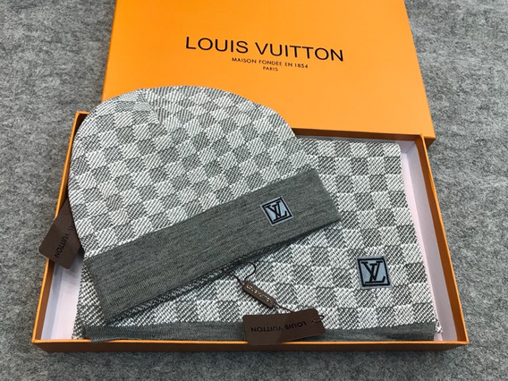 Bufanda Louis Vuitton