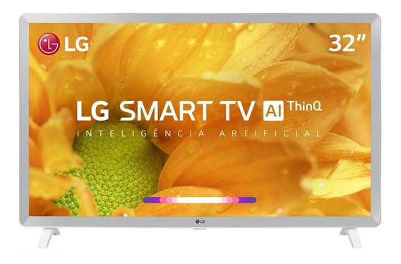 Smart Tv Led 32 Lg 32lm620bpsa Hdr Ativo, Virtual Surround
