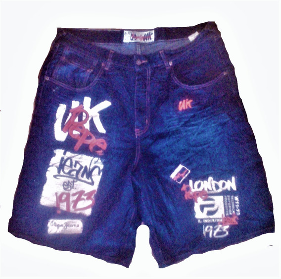 Short Bermudas Pepe Jeans London Y Gerry Talla 40 Duo Pack