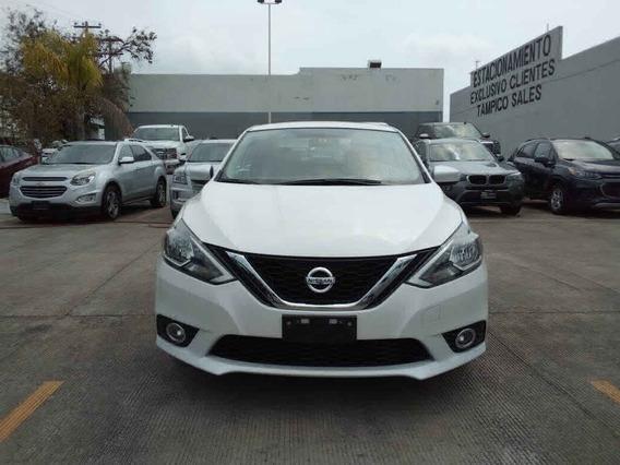 Nissan Sentra 2018 4p Advance L4/1.8 Man