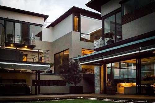 Residencia En Pre-venta En La Zona Más Exclusiva De Atizapán