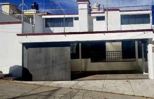 Casa En Renta Fuente De Ceres, Lomas De Tecamachalco