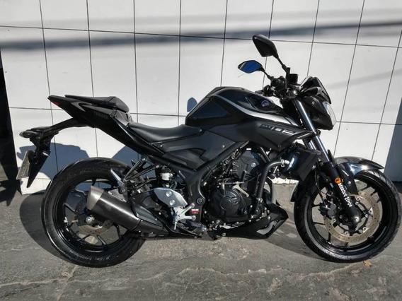 Yamaha Mt-03 Mt 03 Abs