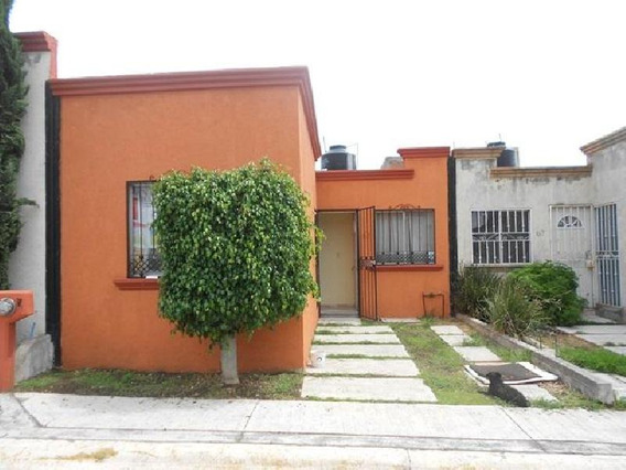 Casa Sola En Venta En Villa Magna, Morelia, Michoacán