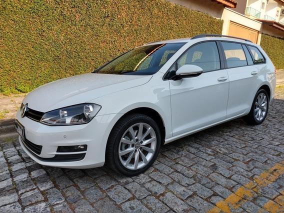 Volkswagen Golf Variant 1.4 Tsi Comfortline 5p Automática