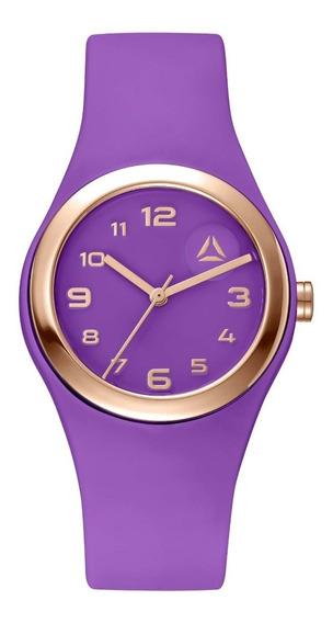 Reloj Para Mujer Reebok Rfsall2pupuu3 Watch It!