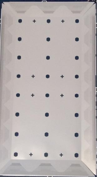 Plastico Refletor Dos Leds Da Tela Tv Samsung Un40j5200ag