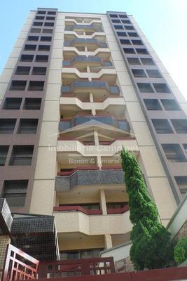 Apartamento À Venda Em Centro - Ap004272