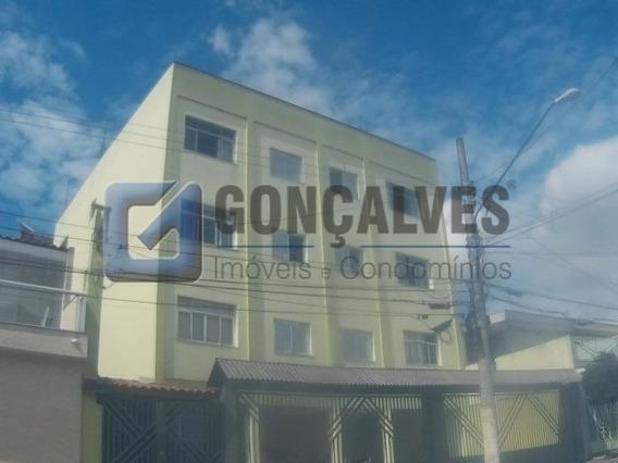 Venda Apartamento Sao Bernardo Do Campo Vila Euro Ref: 13440 - 1033-1-134404