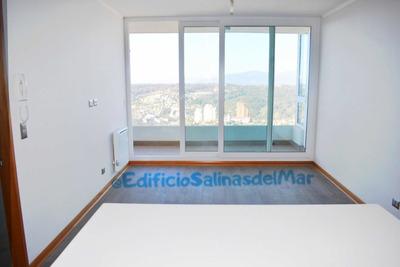 Edificio Salinas Del Mar Departamento 2 Dormitorios