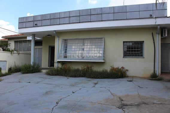 Barracão Á Venda E Para Aluguel Em Jardim Chapadão - Ba002582