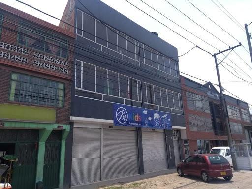 Edificios En Arriendo Soacha 90-63744