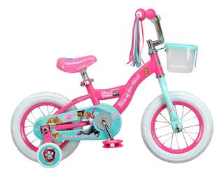 Bicicleta De 12