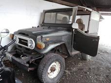 Land Cruiser 1974 Repuestos