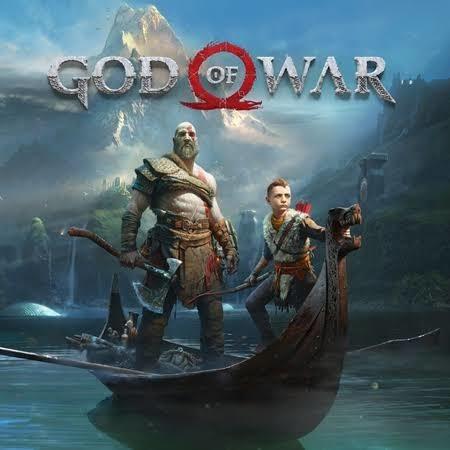 God Of War Mídia Digital Pt-br Ps4 Secundária 2 G.vitalicia