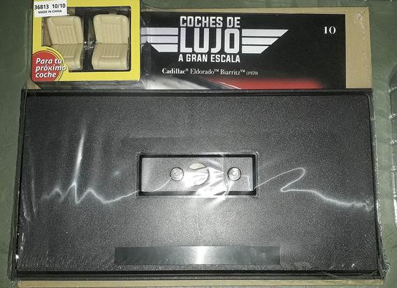 Coches De Lujo La Nación - Mercedez Benz - 10/10