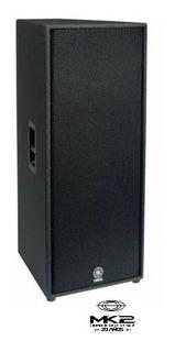 Bafle Yamaha R215 Pasivo 1000w 4 Ohms 2x15p 2 Vías D Oficial