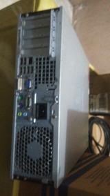 Cpu Com Processador Amd