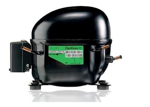 Compresor Danfoss 1/4hp Baja Nty7fk 105g5720 R134a 110v/1ph/