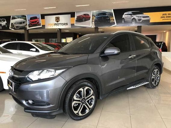 Honda Hrv Exl 1.8 Cvt Flex 2016