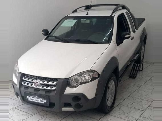Fiat Strada Adventure Ce 1.8 16v Flex