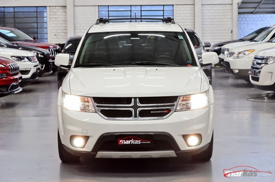 Dodge Journey Sxt 3.6 280hp